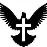 Cross in Bird