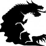 Dragon Unicorn