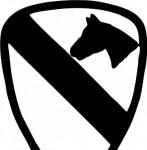 Army 1st Cavalry