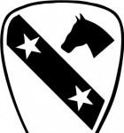 Cavalry Div 1st
