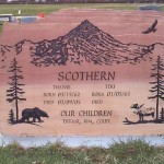 Price $1450 to $2150 for a headstone similar to this one.