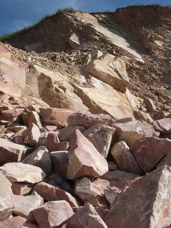 187 Natural Stone Utah S Finest Quarries Natural Rock Designs