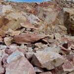 Natural Stone-Utah's Finest Quarries