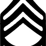 Sergeant Insignia