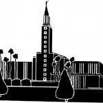 Temple LA